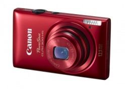 Review On Canon PowerShot ELPH 300 HS Digital Camera