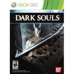 Dark Souls Defeating the Taurus Demon - one of many many hard boss battles in Dark Souls game (XBox 360 and PS3)