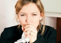 Constant Coughing Is Related to Diminished Oxygen Concentrations In Body Cells