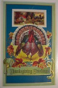 Thanksgiving Day Celebrations, Why?