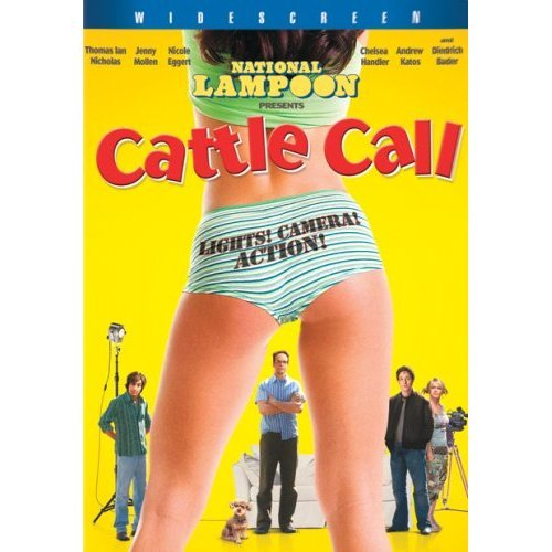 "Hitchcock called actors ""cattle"". Open auditions became known as cattle calls."