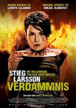 "Stieg Larsson's ""Millennium Series"""