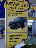 CarMax - Is this really how car buying should be??