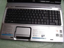 Keyboard missing a key