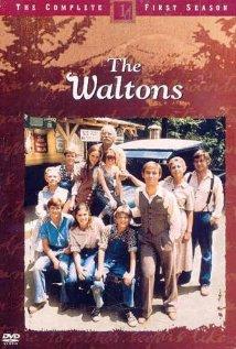 AMERICA'S FAVORITE FAMILY: THE WALTONS