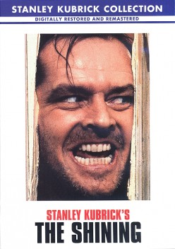 The Shining defined a generation of scary movies