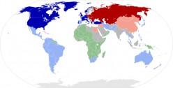 A cold war getting colder