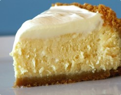 Cheesecake Recipe - Sara Lee Type