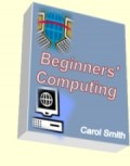 Learn to use a computer
