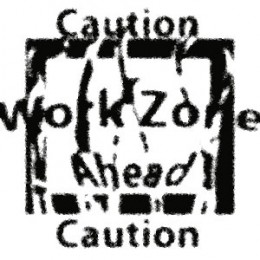 Caution: Work Zone Ahead!