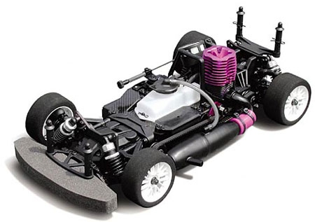 Nitro RC from HPI Racing