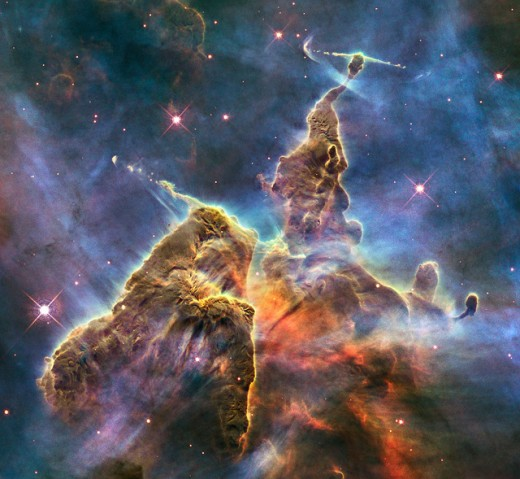 Starry-Eyed Hubble Celebrates 20 Years of Awe and Discovery (2010) by NASA Goddard Photo and Video