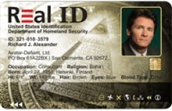 Is the Real ID a New Poll Tax?