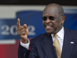 Does Herman Cain Have Middle Eastern Ties?