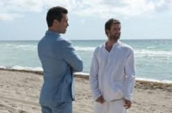 Burn Notice is Back November 3, 2011