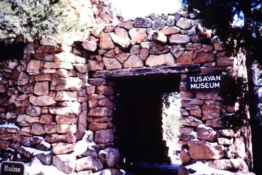 Tuyasan museum