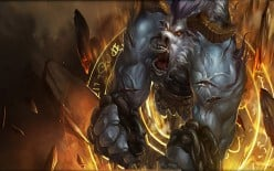League of Legends Alistar, The Minotaur Guide