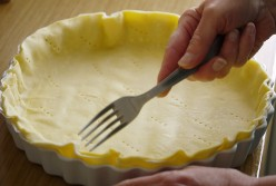 Recipe: Gluten-Free Pie Crust