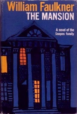 The Mansion (book)