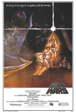 Star Wars - Ripe for a Reboot
