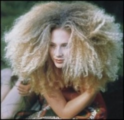 Quick changes to fix frizzy hair.
