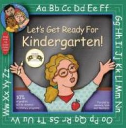 Are you ready for your child to start their first year of grammar school?