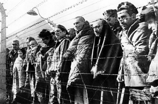 A negative person mastering Pluto can organize a system of concentration camps