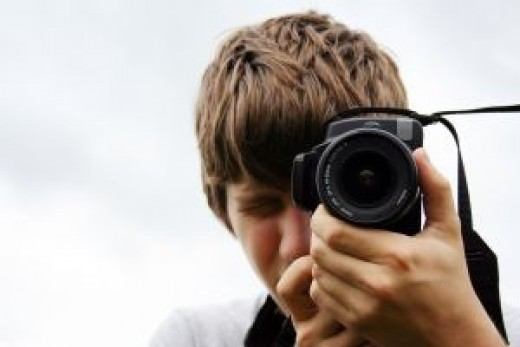 Becoming a good photographer will help you start earning from your photos.