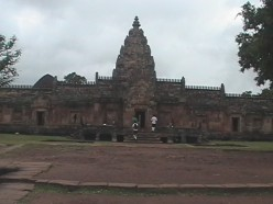Prasat Hin Phanom Rung--Travel Thailand Series
