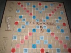 Scrabble Fun Facts