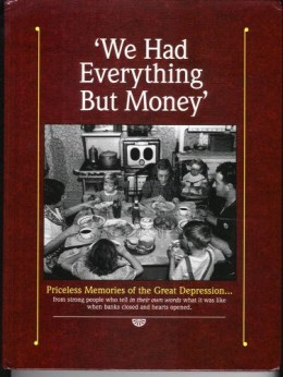 Read this book if you really think it's that bad now.