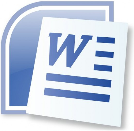 The use of shortcuts in Microsoft Word will reduce the time you spend writing, editing and formating a document