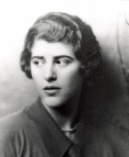 Dame Miriam Louisa Rothschild. This image is used to illustrate this article and is believed to constitute fair use.
