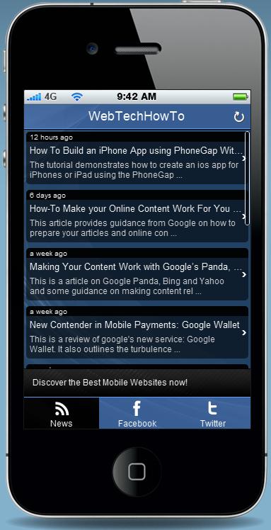 klanguedoc.hubpages.com app on Conduit