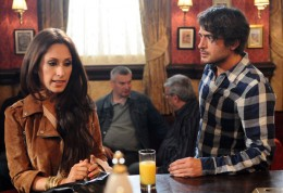 and Syed is stunned when Amira drops the bombshell on him