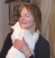 Basil gave the greatest hugs