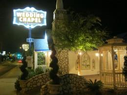 """Graceland"" Wedding Chapel"