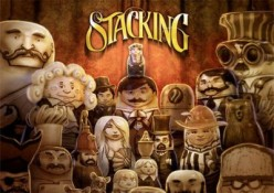 Review: Stacking