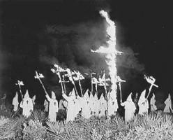 The KKK in 1922