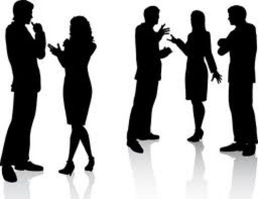When searching for clients, you have to be professional. Communication skills are vital to your success.