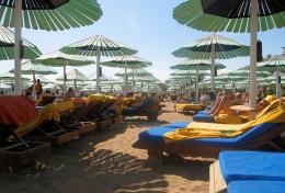 Ghazala Hotel Beach