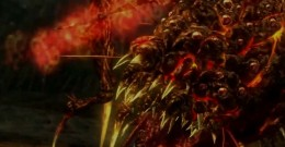 Dark Souls Defeating Chaos Witch Quelaag - Fearsome and Fiery