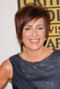 """PATRICIA HEATON, STAR OF EVERYBODY LOVES RAYMOND, COULD PLAY THE NEW """"MISS KITTY,"""" ON THE REMAKE OF GUNSMOKE."""