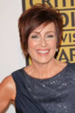 "PATRICIA HEATON, STAR OF EVERYBODY LOVES RAYMOND, COULD PLAY THE NEW ""MISS KITTY,"" ON THE REMAKE OF GUNSMOKE."
