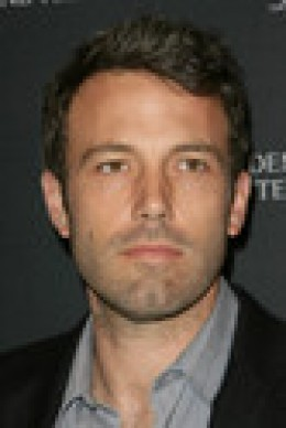 "BEN AFFLECK IS ""BEN CASEY, THE INTERN YEARS,"" IN THE REMAKE OF ONE OF TV'S MOST-POPULAR SHOWS, BEN CASEY."