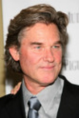 KURT RUSSELL CAN EASILY PLAY THE SCRUFFY, UNCULTURED FESTUS ON THE NEW GUNSMOKE.
