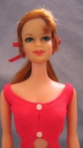 Stacey Doll