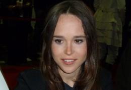 Ellen Page at Toronto Film Festival 2010