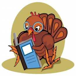Kids love books about the upcoming holidays. A fun turkey story is what you need to have fun during Thanksgiving!