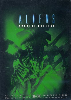 Aliens: Military Sci-Fi turned Horror
